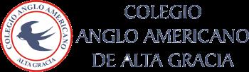 Colegio Anglo Americano Logo